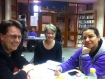 Gateway meeting with Monica Abdala