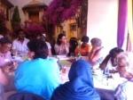 Timebank 1st com meeting group 1
