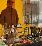 Woodgrange market vintage