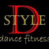 D-style logo