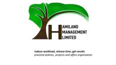 Hamiland Ltd