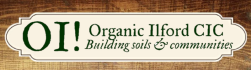 Organic Ilford longer logo
