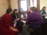 aidan - therapy group talking