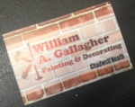 bills business card front
