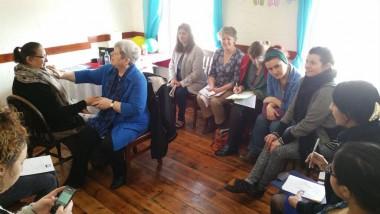 EFT workshop march 2015
