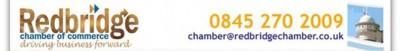 Redbridge Chamber banner