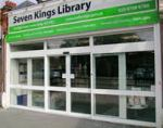 Seven Kings library