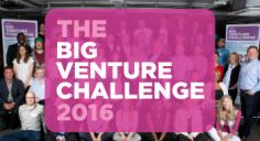 Big Venture Challenge