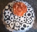Cake by Farhana 1