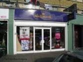 Hallmark shop, Manford Way