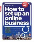 How to set up an online business book