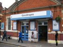 goodmayes station