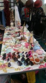 2nd vintage stall