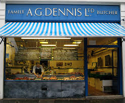 Dennis butchers
