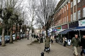 Wanstead High Street