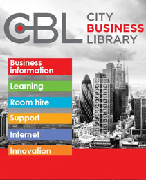 About City Business Library