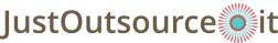 Justoutsourceit logo