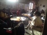 Thandi Ejindu on blogging