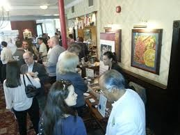 Wanstead Business Network event