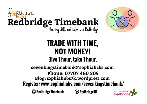 Redbridge Timebank A6 flyer May 2016 low res