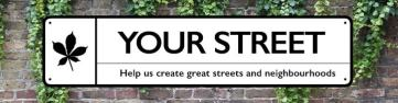 Your Street forum groups logo